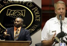 Black Police Union In St. Louis Calls For Resignation Of Police Chief Sam Dotson | Their Report Findings Are Unbelievable