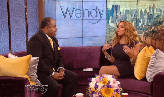Wendy Williams Take Two - Apologize for what? 3