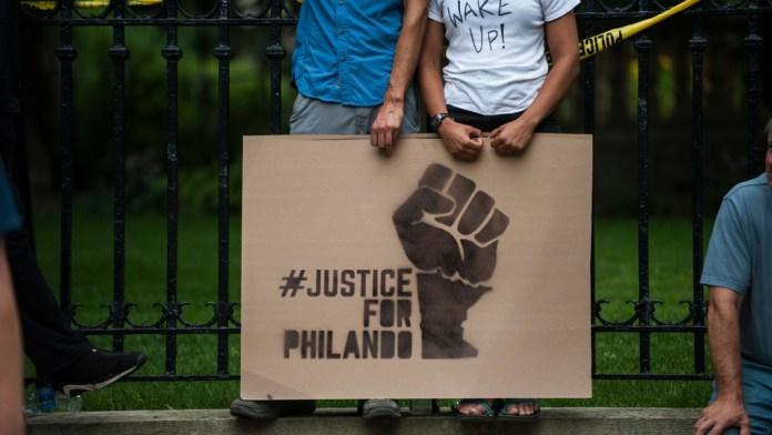 justice for philando