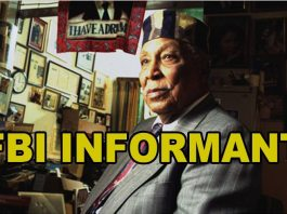 He Sold the Movement Out: Civil Rights Photographer Exposed as Spy