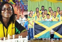 Jamaica Chess Federation receives $2 Million Boost Ahead of Olympiad by Gov't