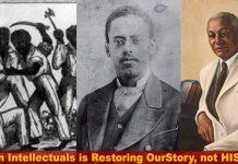 365 Black History: September 13 - Plot to Overthrow White Oppressors, Latimer Patent, Alain L. Locke Born