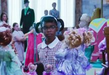 First Look: An American Girl Story - Melody 1963: Love Has to Win