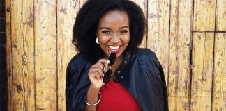 Kenyan Women Ditching Expensive Weaves to Embrace Natural Hair