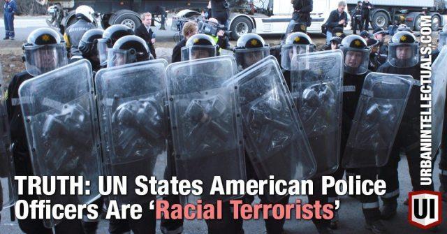 unpoliceterrorists