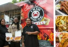 Black Owned Seafood Truck is the Best in South Florida