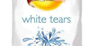 White Tears Extra Salty