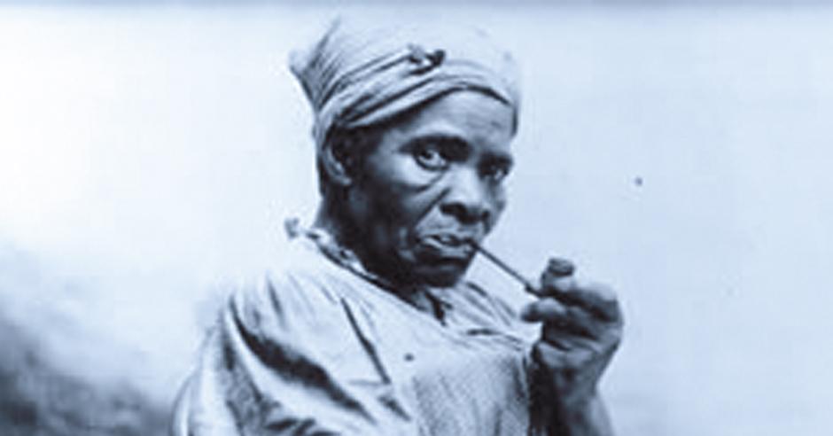 DYK Black Women Were Legally Forced To Wear Headwraps In