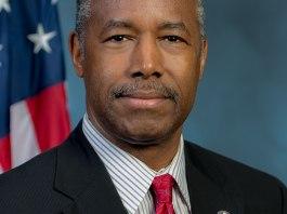 """""""Uncle Ben"""" Carson"""