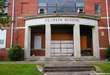 Claflin, since 1868