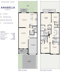 premiere-home-anabella-model-C
