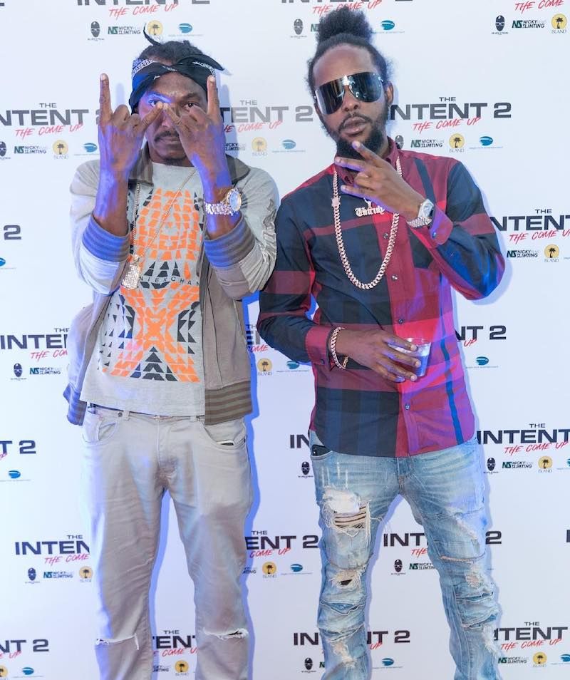 """Popcaan Poured His Heart Out For Dead Friend In """"Traumatized"""