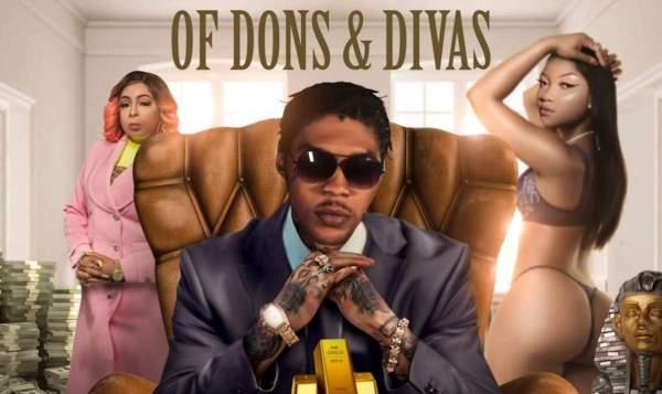 Vybz Kartel – Of Dons & Divas Album