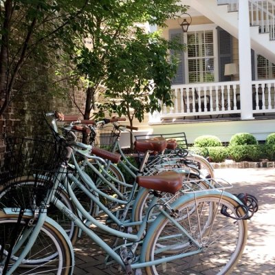 The cutest town in the South: A long weekend in Charleston, South Carolina