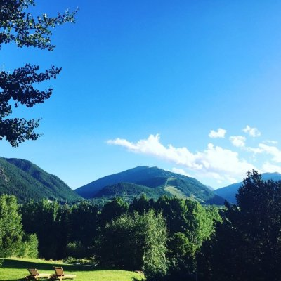 """9 Days in the """"Luxe of the West"""" – Aspen, Colorado."""