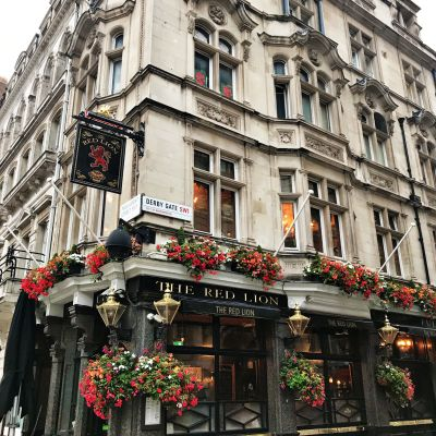 Highlights from London..Where To Stay & Eat