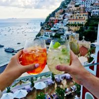 The MASTER List..Praiano & Positano, Italy