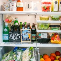 What's In My Fridge!