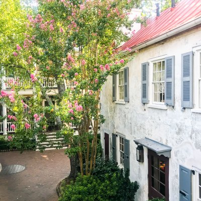 A Romantic Weekend in Charleston, SC..Where to Stay, Eat, & Play