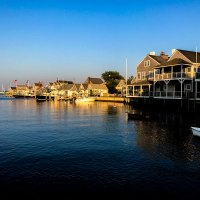 Notes From Nantucket