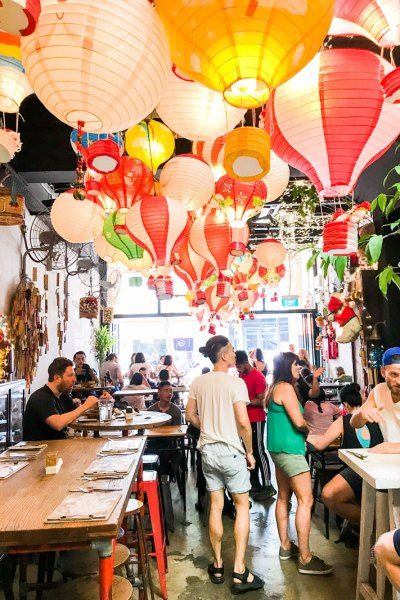 My Awesome Cafe Singapore review