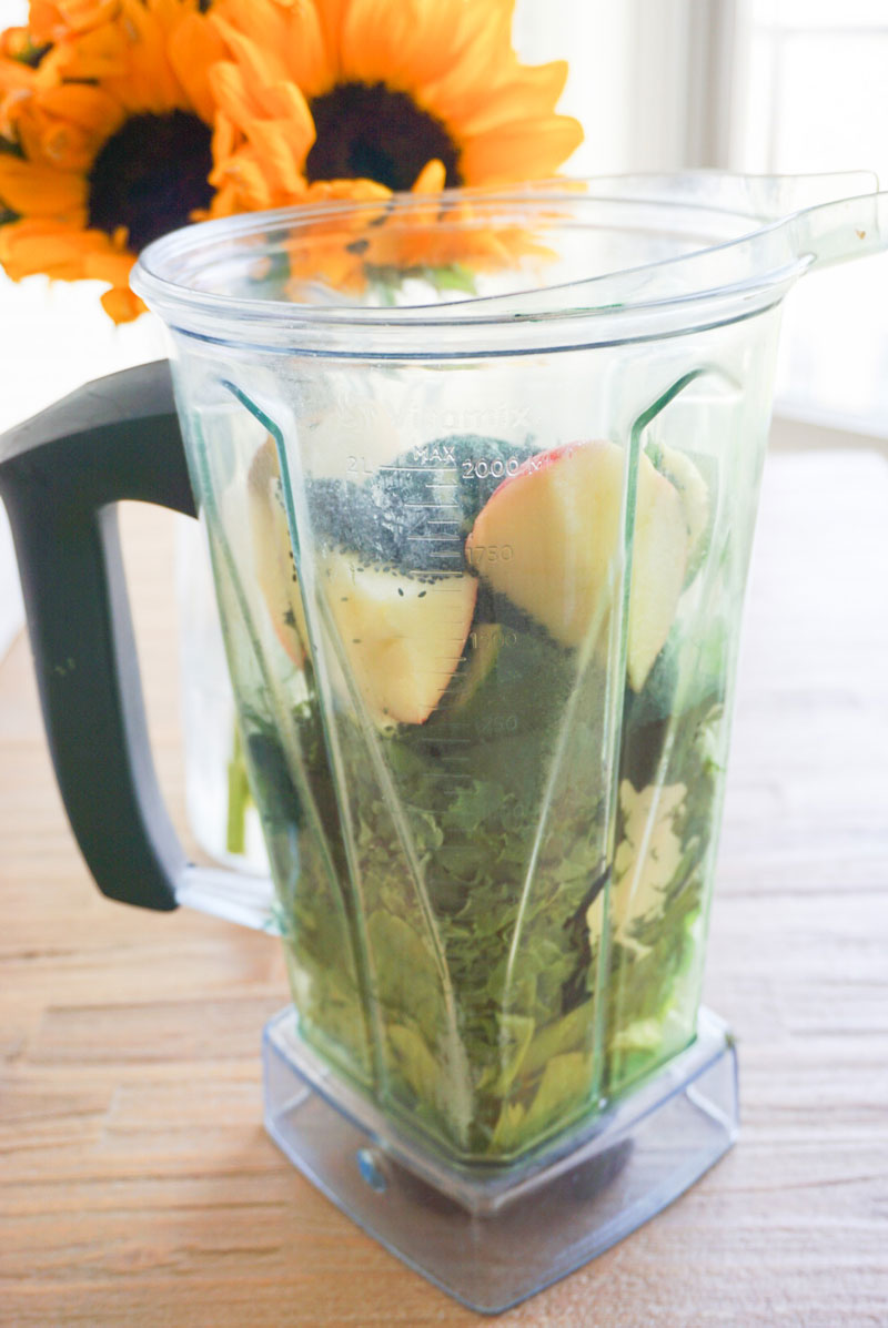 best healthy green smoothie recipe