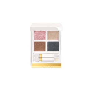 tom ford white suede eyeshadow quad