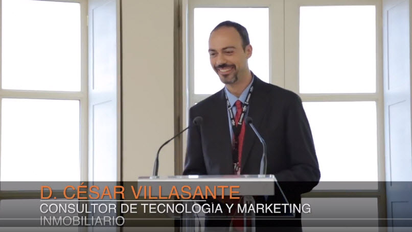 emvisesa cesar villasante marketing inmobiliario