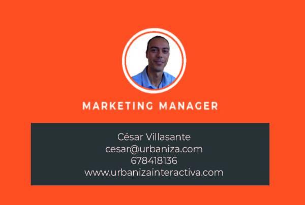cesar villasante inbound marketing inmobiliario