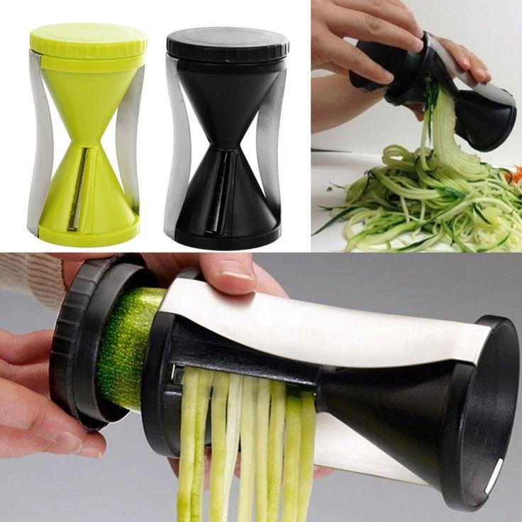 Veggie Shreds Maker