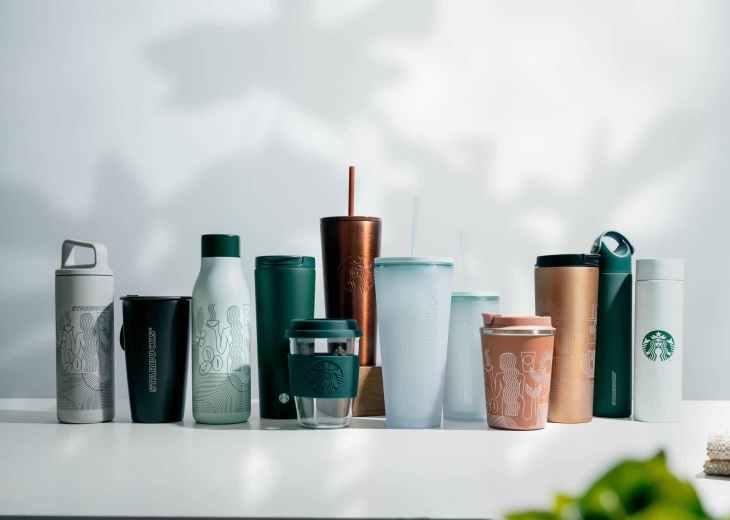 Starbucks® Essentials