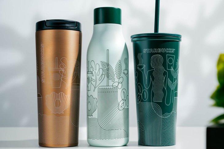Starbucks® Essentials Lines