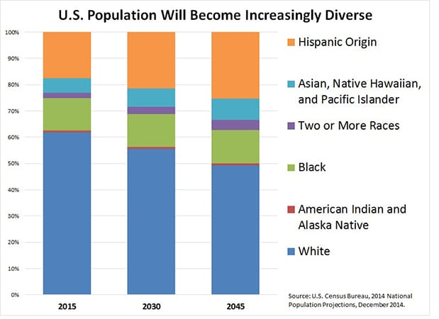 Image result for demographic projections