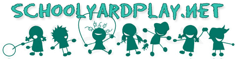 jumprope songs, clapping games, playground rhymes