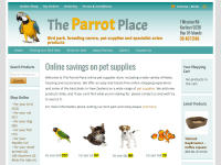 The Parrot Place Kerikeri