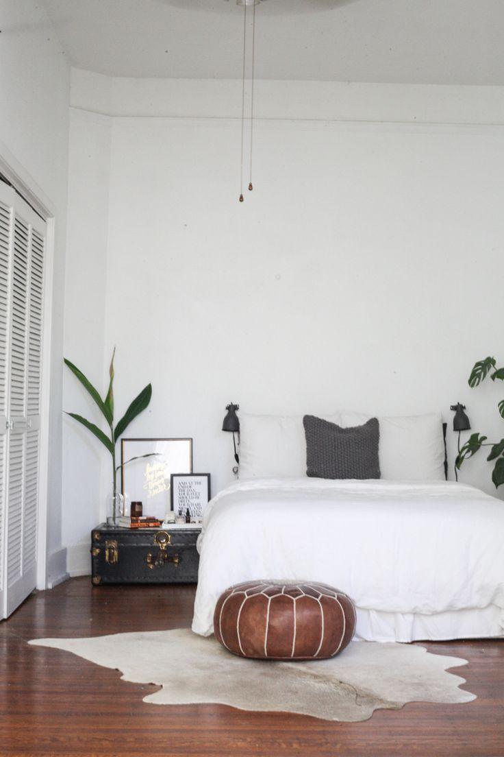 minimalist bedroom set home decor ideas