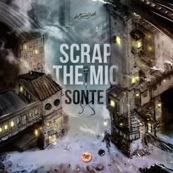 SONTE_Scrap_The_Mic-cover