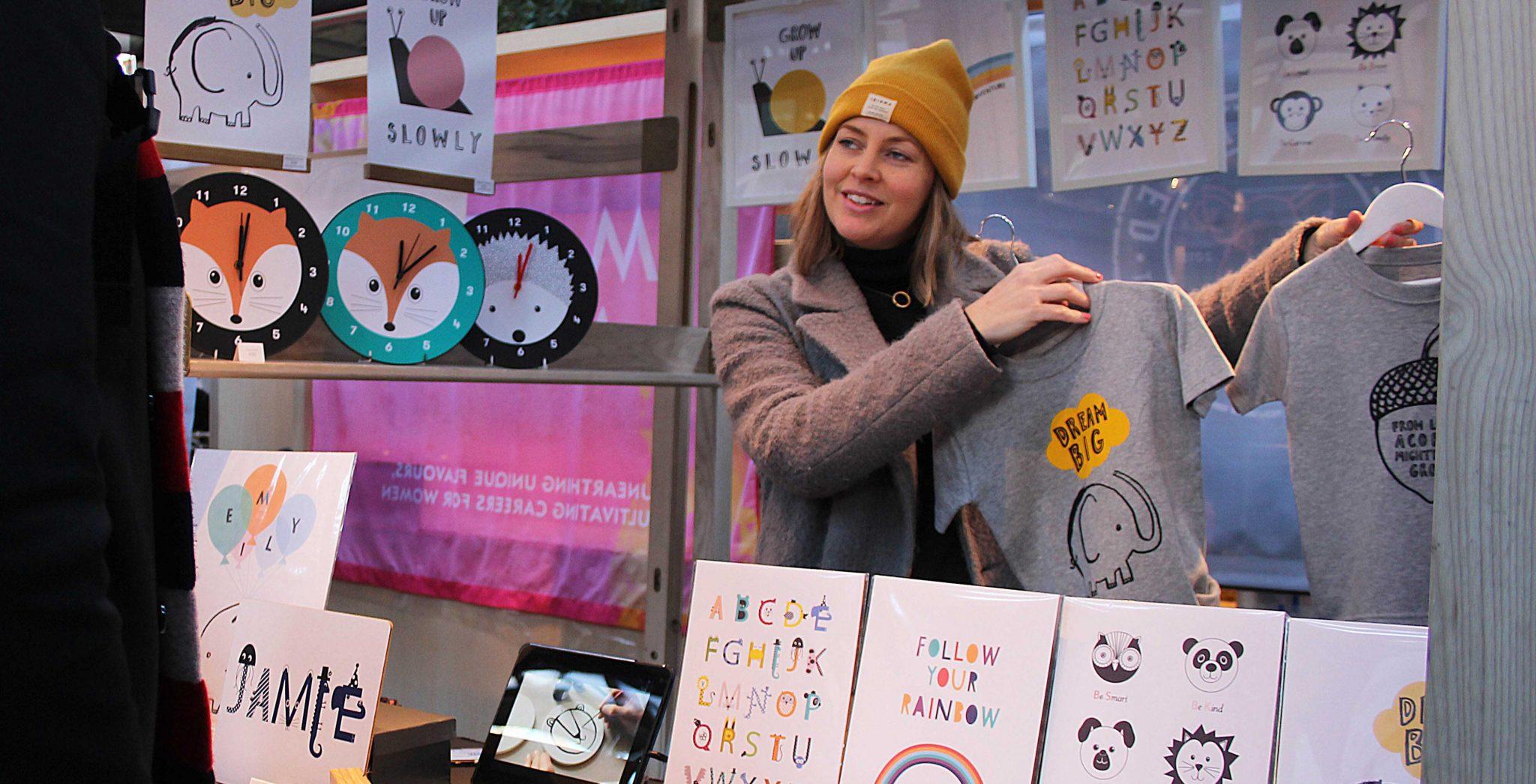 Meet the Maker – Karin Akesson Design