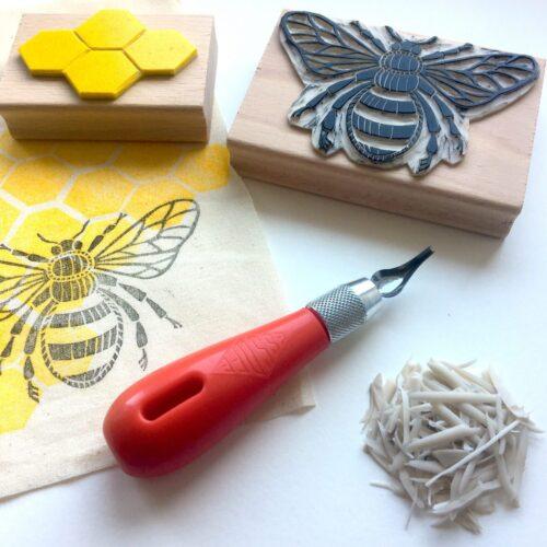 Rowan Tree Print Workshop