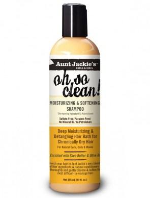 aunt_jackies_ohsoclean_moisturizing_shampoo