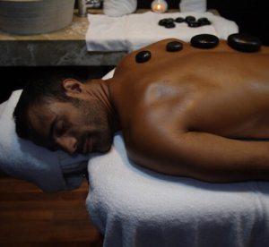 Massage Service Men