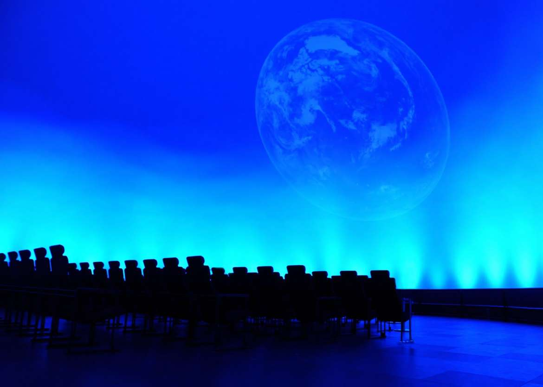 talk about an eye opener adler planetarium shows urbanmatter