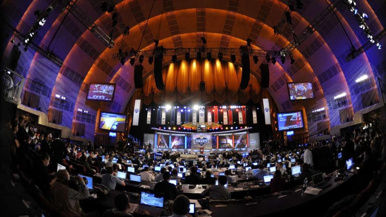 NFL Draft Town
