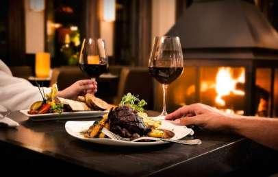 Top 10 Restaurants in Chicago