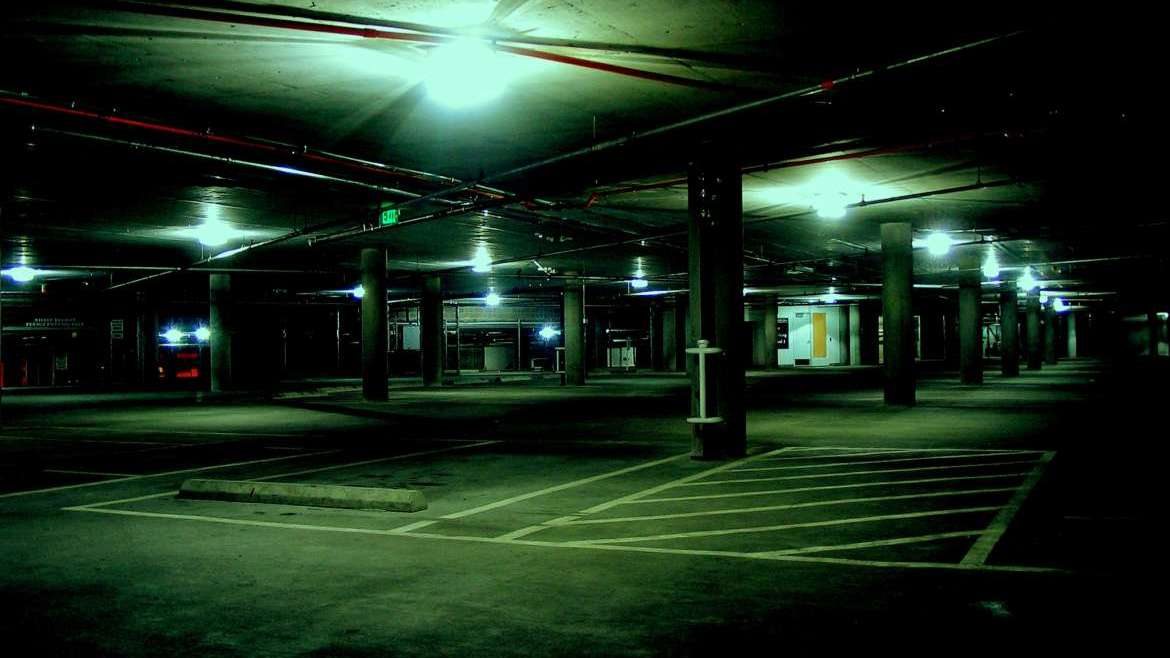 Best Places to Park in Chicago