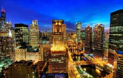 Best Hotels in River North