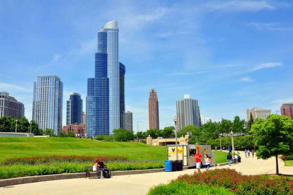 The 5 Best Kept Secrets in the South Loop | UrbanMatter