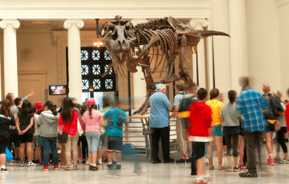 Museum Free Days This WInter