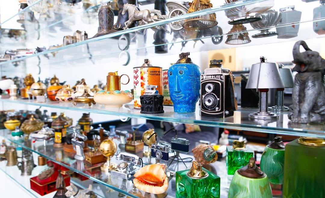The Randolph Street Market Festival Proudly Displays Chicago's Ultimate Vintage Collection