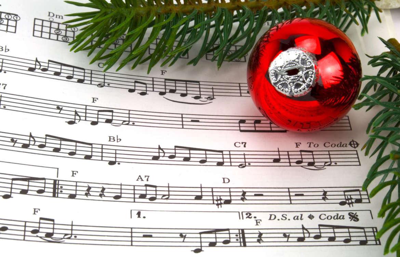 It\'s Beginning to Sound a Lot Like Christmas! | UrbanMatter